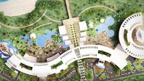 Nouvel hôtel en construction à Varadero - Ouverture prévue fin... on ne sait pas encore !