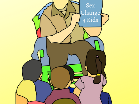 February 27, 2020: National Keep Your Kids Home From School Day