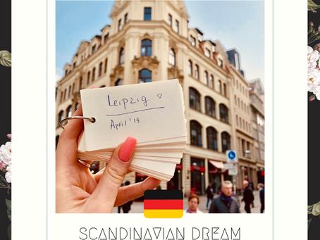 Scandinavian Dream | Stop - Germany