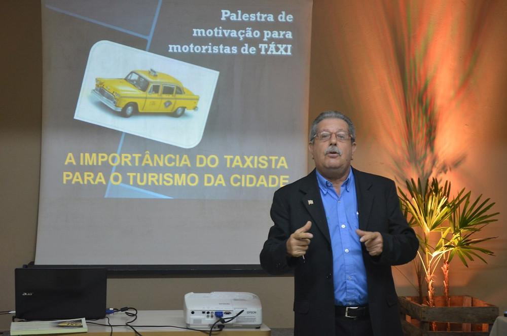 José Cestari