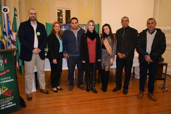 Secretaria de Turismo apresentou atrações e roteiros turísticos para aproveitar na Fronteira.