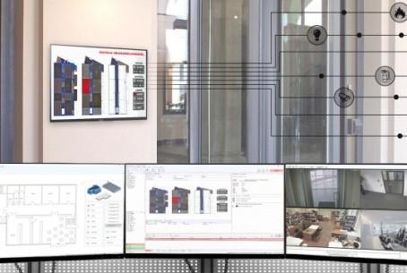 Uitgebreide integratie van brandveiligheid in gebouwbeheer