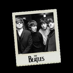 Os Beatles não tinham medo de inovar em suas composições