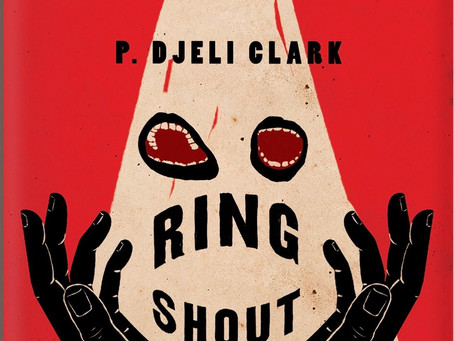 Ring Shout Cover Reveal