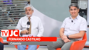 Taxas de juro em sua mínima histórica - Entrevista TV JC