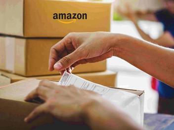 Amazon FBA Inspection & FBA Prep Services