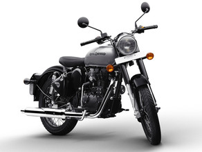 Royal Enfield introduces factory customisation 'Make Your Own'