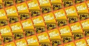 Heatstroke by Hazel Barkworth