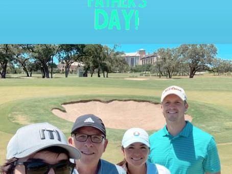 TPC San Antonio-Father's Day Foursome