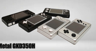 Here is my mini review of the GKD350H Metal V2 customised by Gamecase