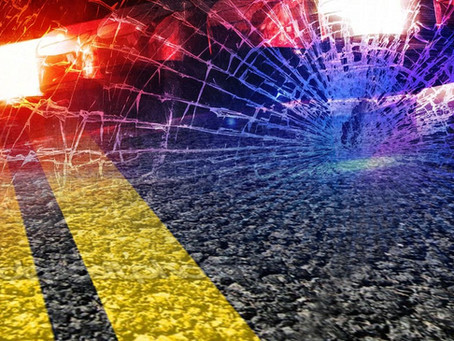 Two Vehicle Accident On Ridgway-St. Marys Road