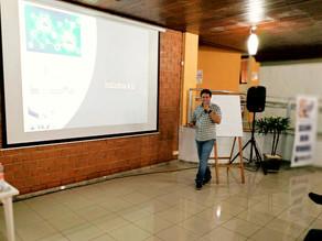 CICLO DE PALESTRAS - Indústria 4.0