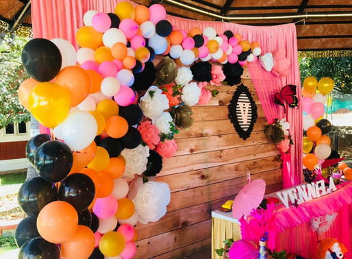 How to Plan a Special Birthday Party for your Kids at Bangalore ? - Event U All
