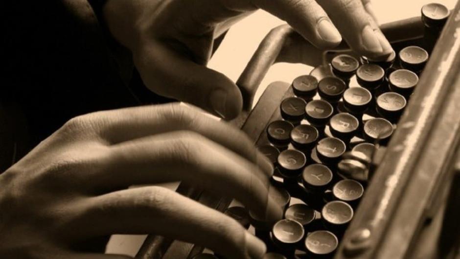 livro, escritor e identidade de escrita