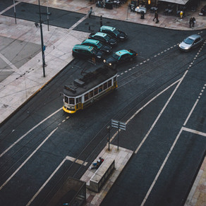 Verkeer in Portugal