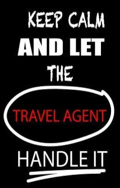 Let Travel Agent Handle It