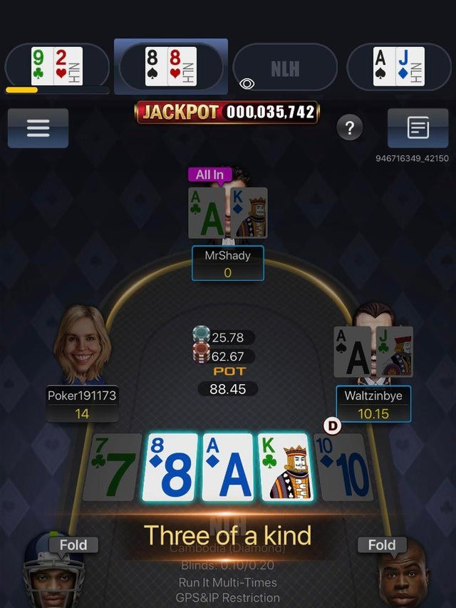 Pokerbros multitable