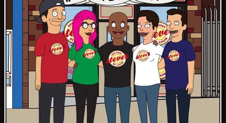Small Business Shoutout: Steve's Hot Dogs