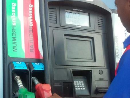 Los combustibles: Escala alcista por segunda semana consecutiva, menos GLP
