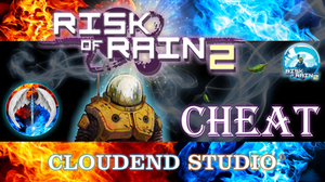 cloudend studio, Risk Of Rain 2, Risk Of Rain, Ror, Ror2, Ror2 codes, Ror2 Tricks, Risk Of Rain 2 Trainer, Risk Of Rain 2 Mods, Risk Of Rain 2 Cheats, cheats trainer, super cheats, cheats, trainer, codes, mods, tips, steam, pc, cheat engine, cheat table, save editor, free key, tool, game, dlc, 100%, fearless revolution, wemod, fling trainer, mega dev, mega trainer, rpg, achievements, cheat happens, 作弊, tricher, tricks, engaños, betrügen, trucchi, news, ps4, xbox, Youtube Game, hack, glitch, walkthrough, Ver 4478858,