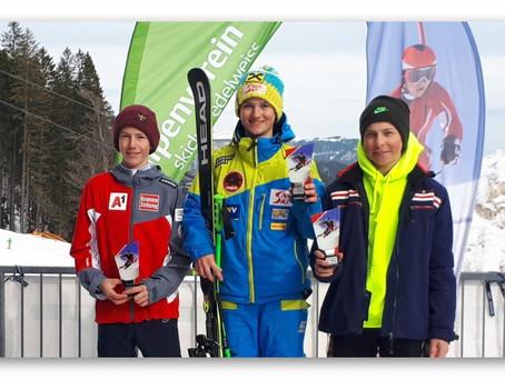 Stephan Koch gewinnt in Niederalpl