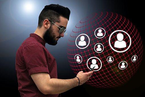 contactos, ventas, chatbot, automatico, sistema, comercio, online, tienda online, ventas en internet, se el jefe, hectorrc.com
