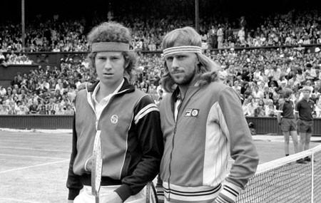 Zgodovina tenisa - od Roda Laverja do Serene Williams