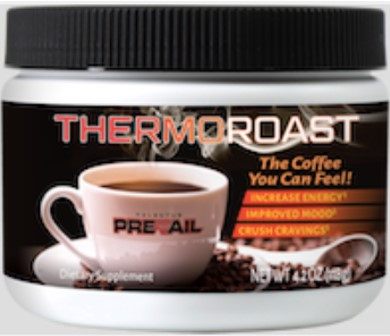 "Valentus NEW ThermoRoast Coffee ""The Coffee You Can Feel!"""