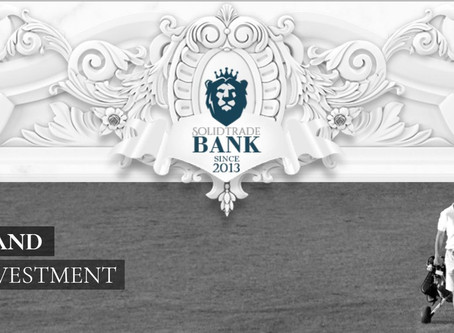 Solid Trade Bank: Investment