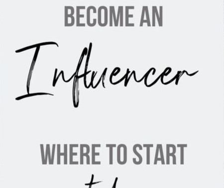 Tips to Become an Instagram Influencer