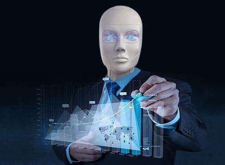 Maskinlæring, AI eller datanalyse?