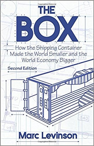 The Box – the shipping container, unpredictability, and strategic planning