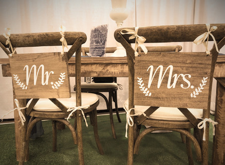 Re-energize your wedding planning excitement!