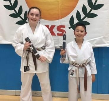 Success for York Karate at the Autumn technical seminar