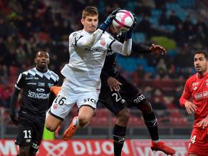 DFCO 2-1 Guingamp : enfin !