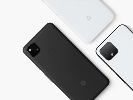 Google Pixel 4a   aggressive step by Google in mid range mobile market
