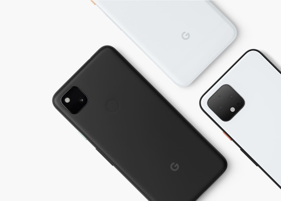 Google pixel 4a review and updates