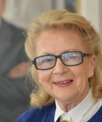 Dr. Margaret Downes, FCA, BCom Hons, DCSG