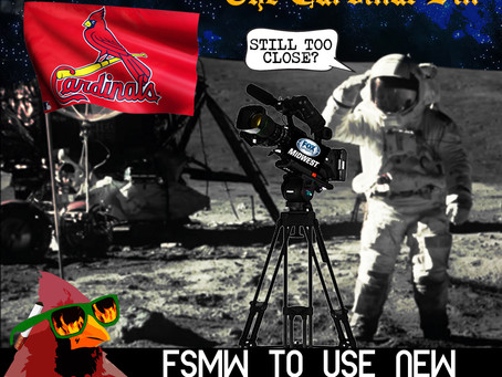 "FSMW To Use New ""Moon Camera"""