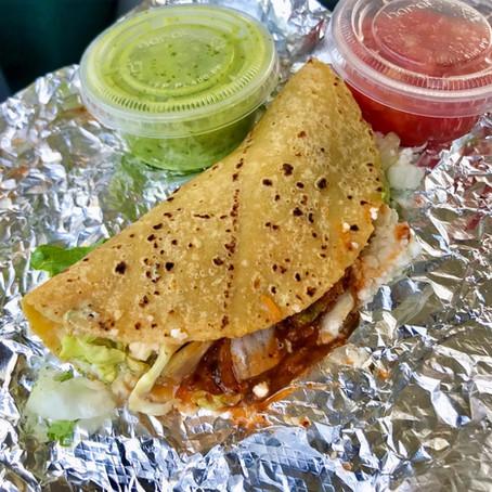 RestauRanting: El Pollo Loco's New Vegan Taco