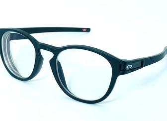 【度付き】OAKLEY LATCH 調光レンズ