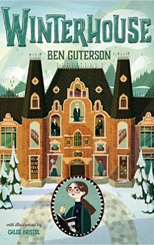 Review: Winterhouse