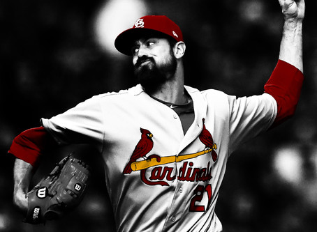 2020 Projection Series - Andrew Miller