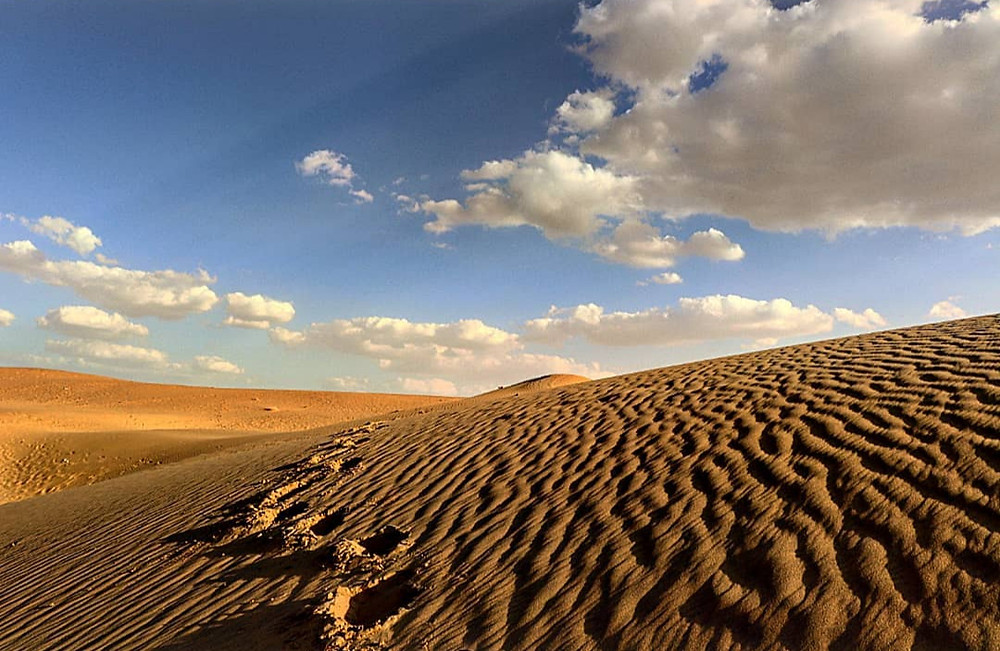 Thar Desert, Rajasthan | indian destinations that resemble foreign locations