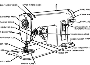 Top 10 Tips for Sewing Machine Success