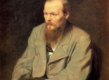 Fjodor Dostojewski - Schuld und Sühne (2/2)