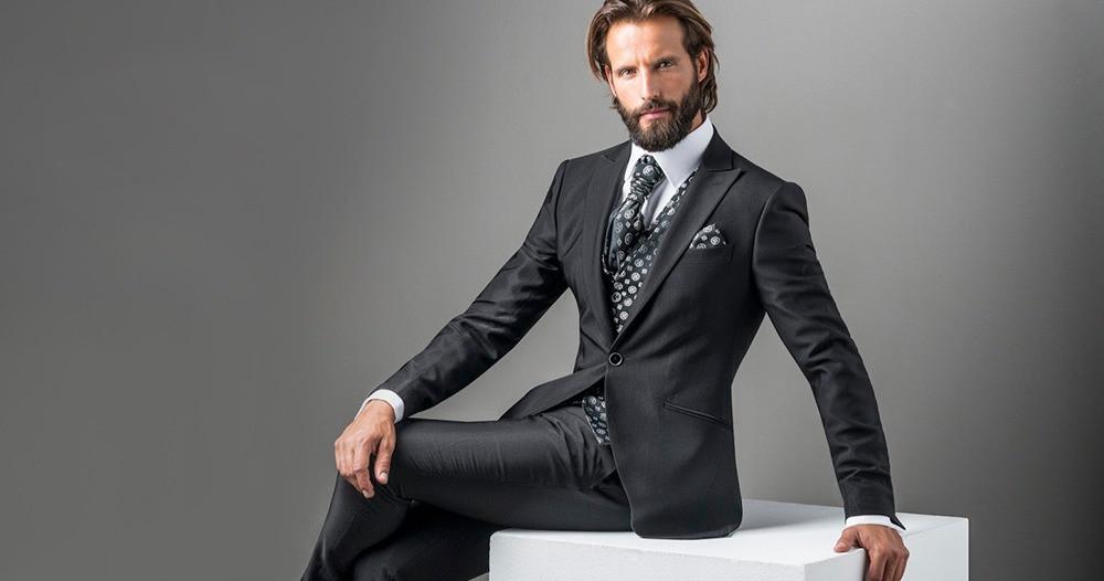 Outlet trajes para hombre