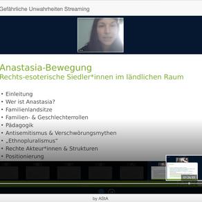 Anastasia-Bewegung: Rechts-esoterische Siedler*innen im ländlichen Raum
