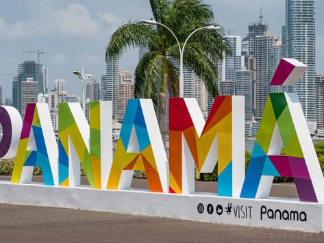 The Panamá Sign