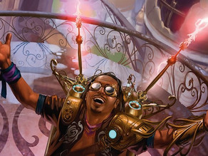Can you effectively transition from Modern to EDH?